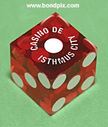 Bcc casino de isthmus