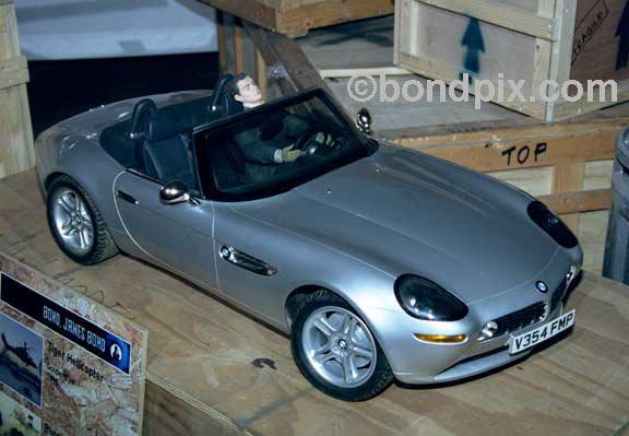Bond James Bond Exhibition